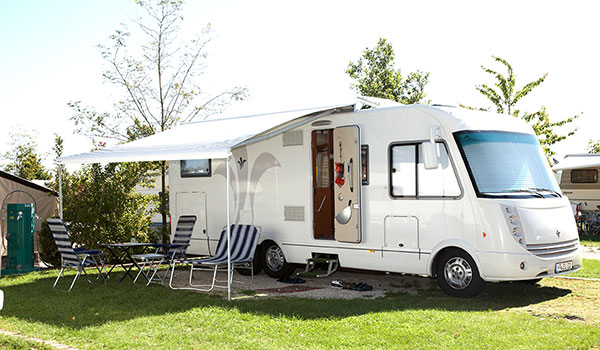 CAMPING PREISE 2020